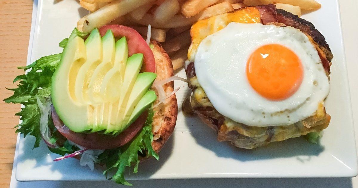 1500円で最高のハンバーガーを!パークウエストン「ザ・グリル」徳島市南前川町