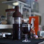 むしろコーヒーライトユーザーにこそお勧めしたい水出しコーヒーのスッキリ感