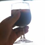 普段使いのコップをワイングラスに変えてみたら夏の生活レベル上がる