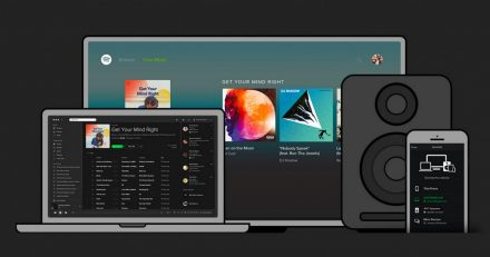 A screenshot of a laptop