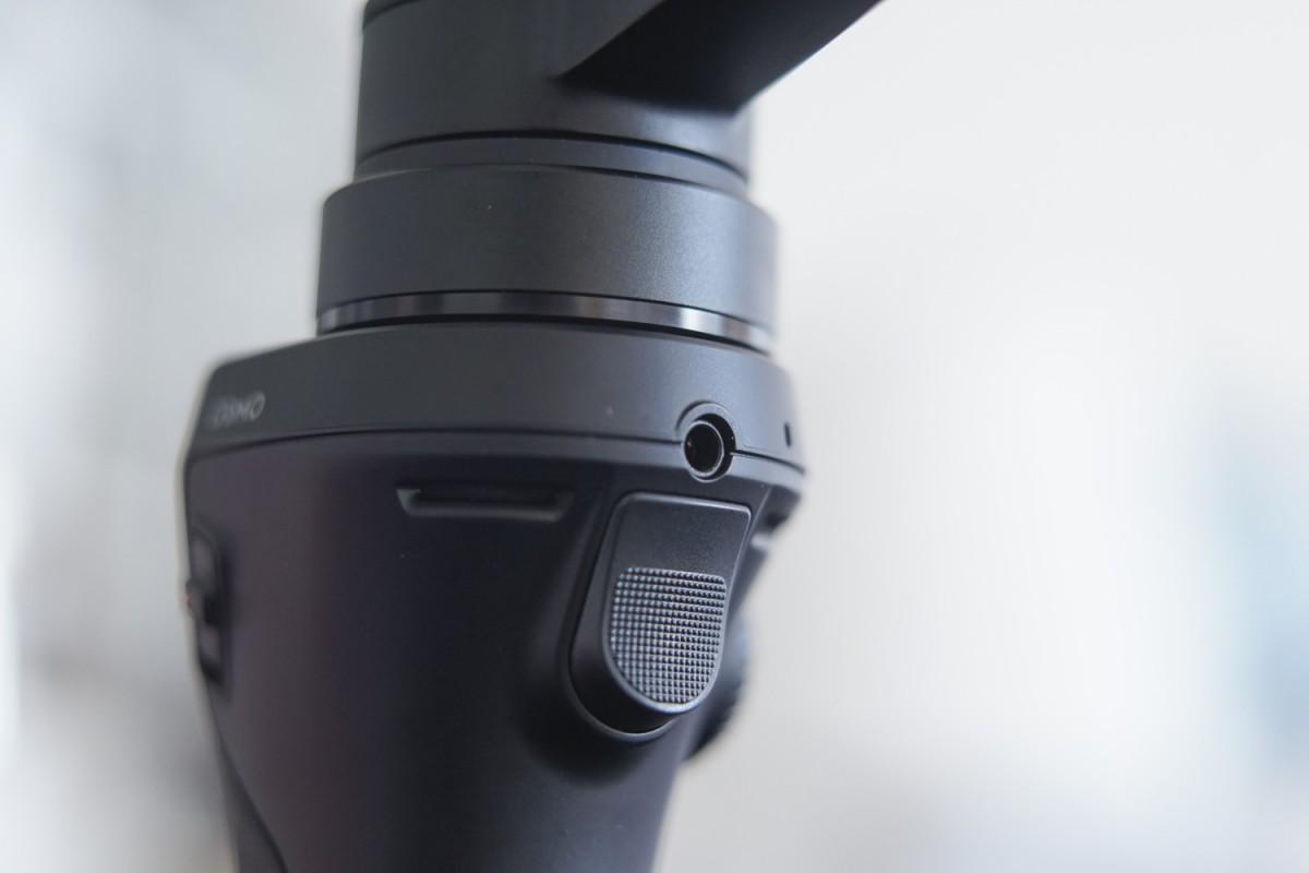 A close up of a blender