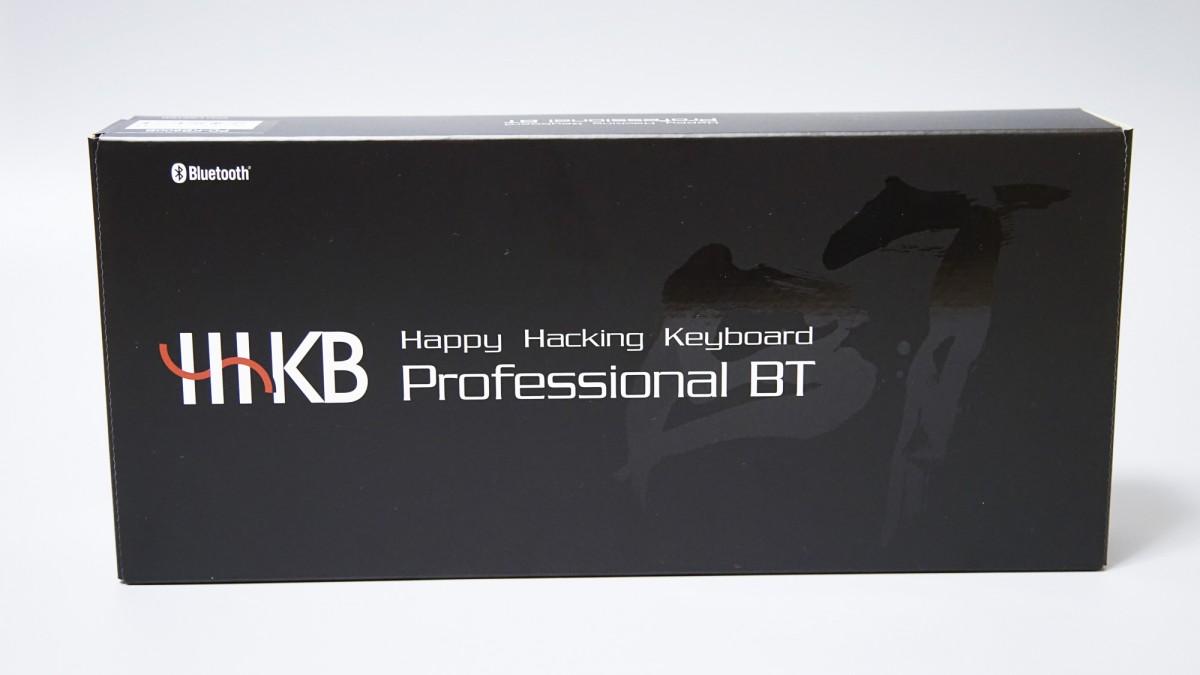 HHKB Professional BT