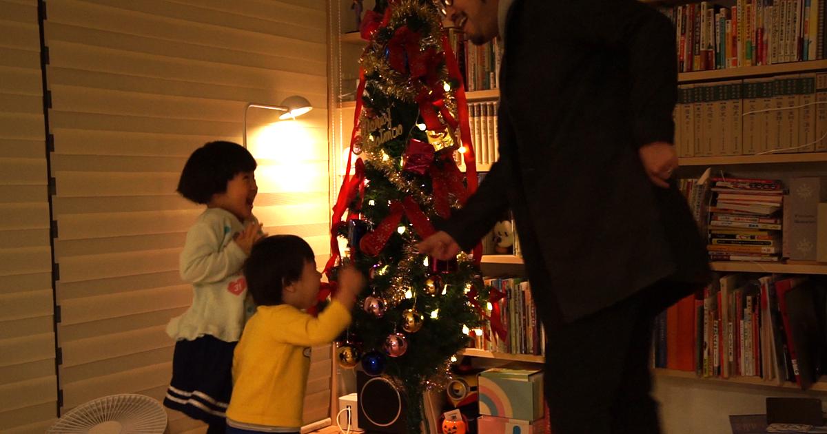 クリスマスもMaBeee(マビー)でガッツリ電子工作にダンスに楽しむ!【PR】