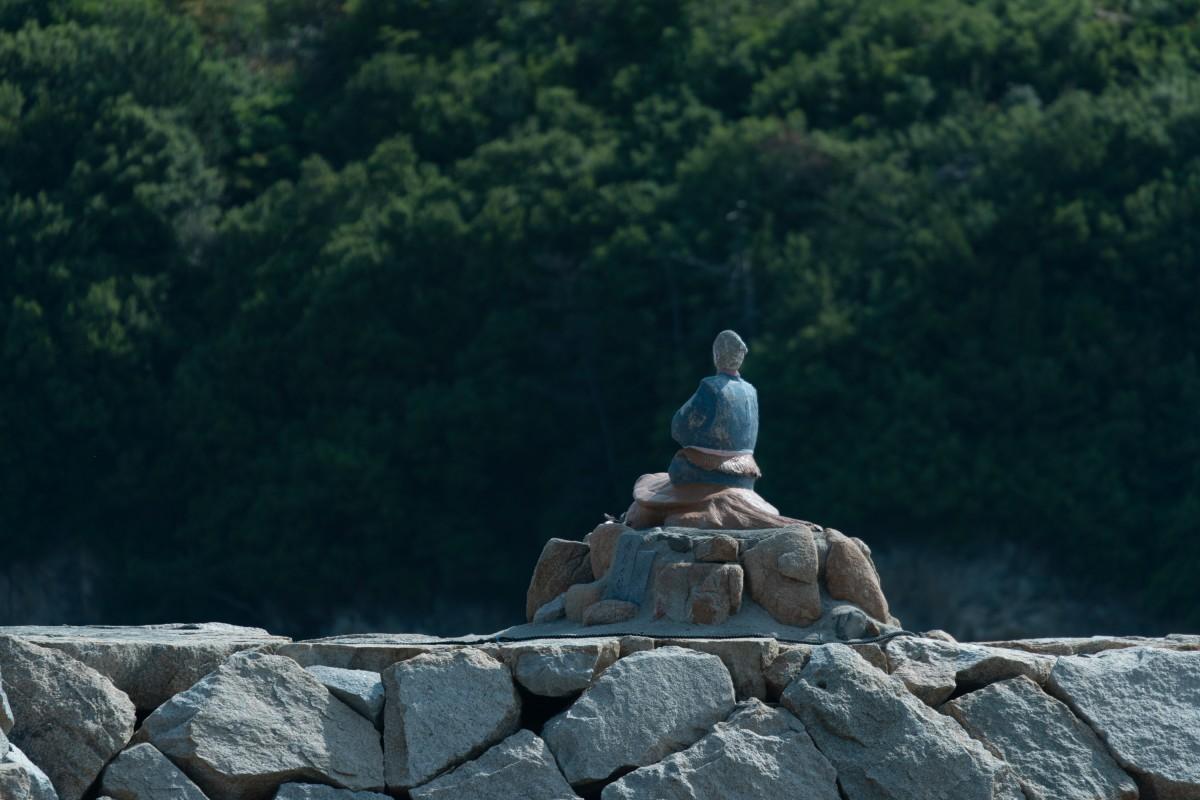 鴨之越 香川 荘内半島